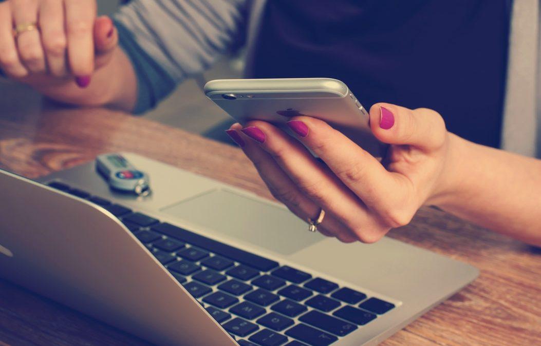 Как да подобрите присъствието на бизнеса си онлайн?