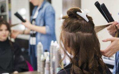Стъпка по стъпка: създайте успешен салон за красота