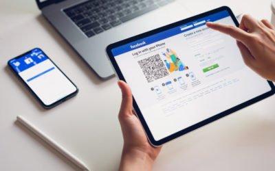 Facebook маркетинг: наръчник за употреба в козметичната индустрия