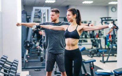 Искате да внесете подобрения във вашия фитнес клуб? Започнете от тук