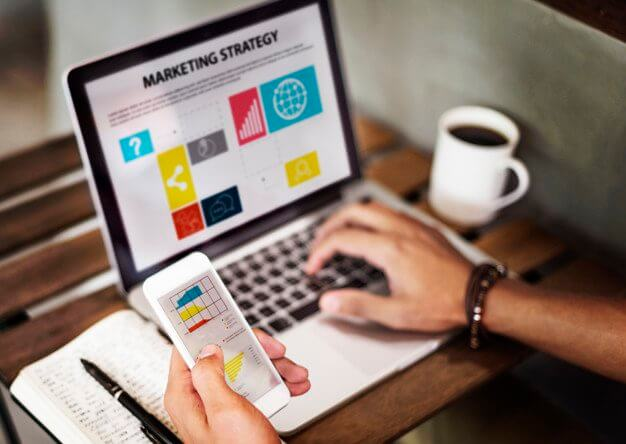 Маркетинг стратегия: как да я разработим и приложим правилно