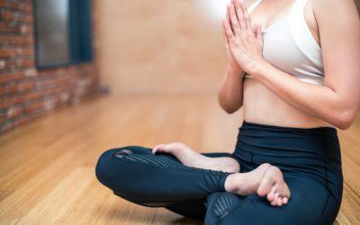 7 йога трендове, които да опитате тази есен