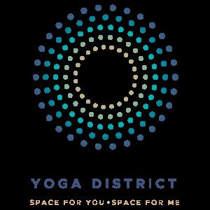 Yoga District - клиенти на Fitsys