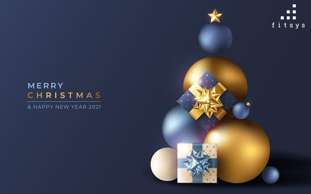 Поздравете клиентите си за предстоящите празници