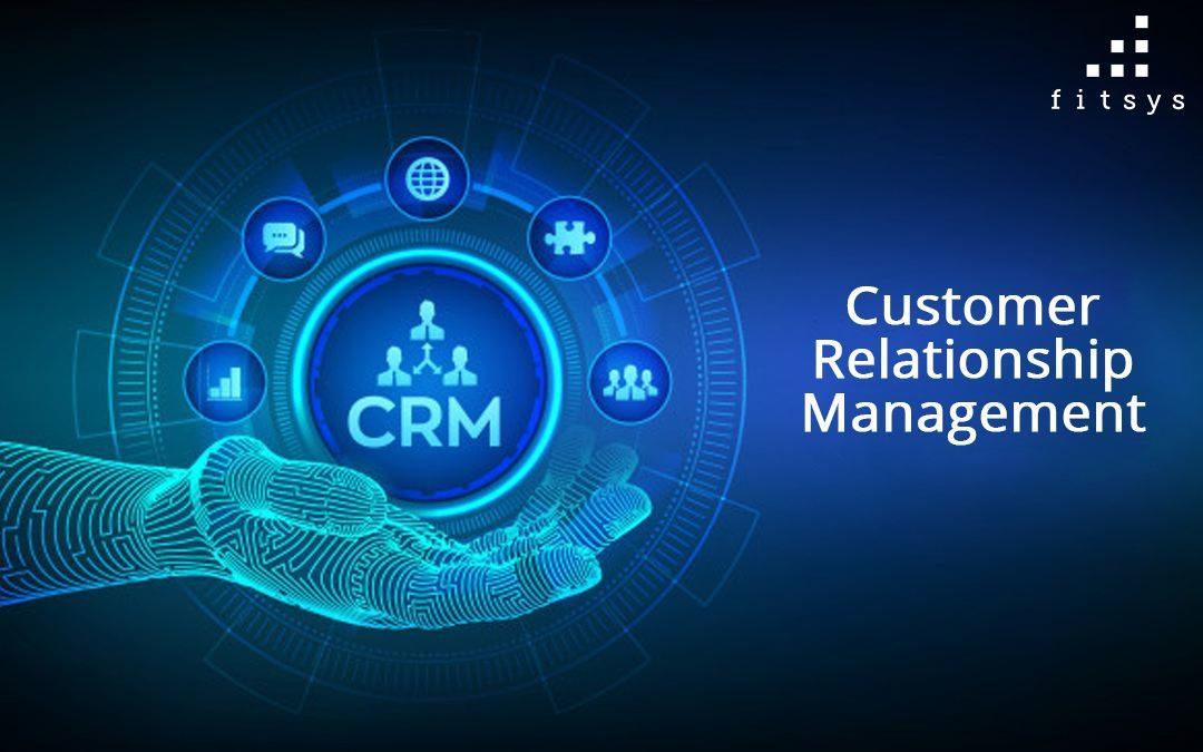 Какво е CRM